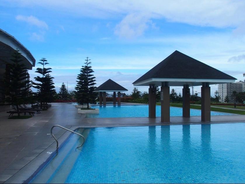The Wind Residences Condo-tel Tagaytay