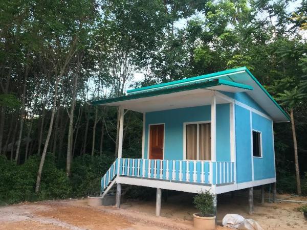 Baan seefa homestay kohyaoyai Phuket