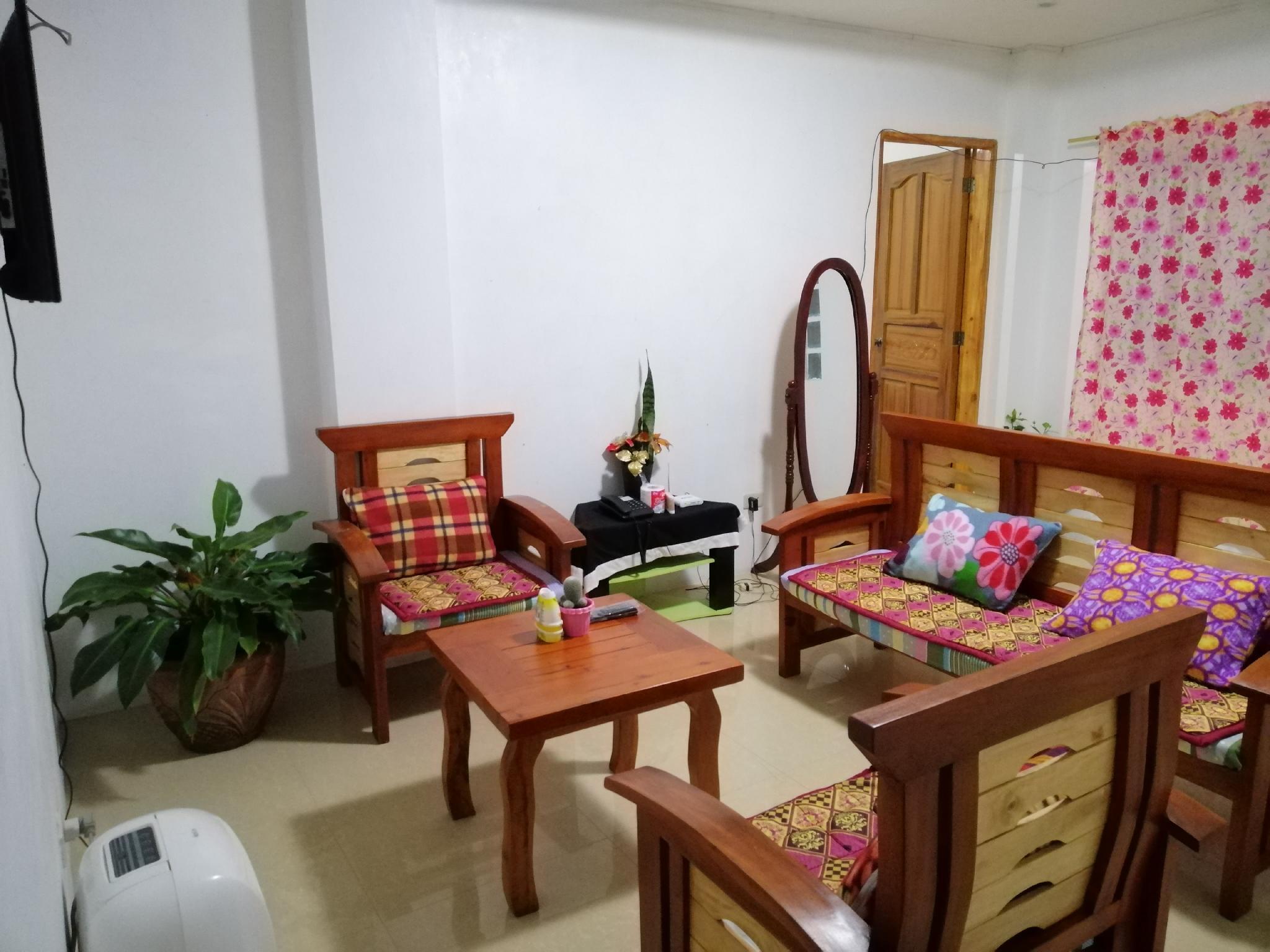 MandH Residence