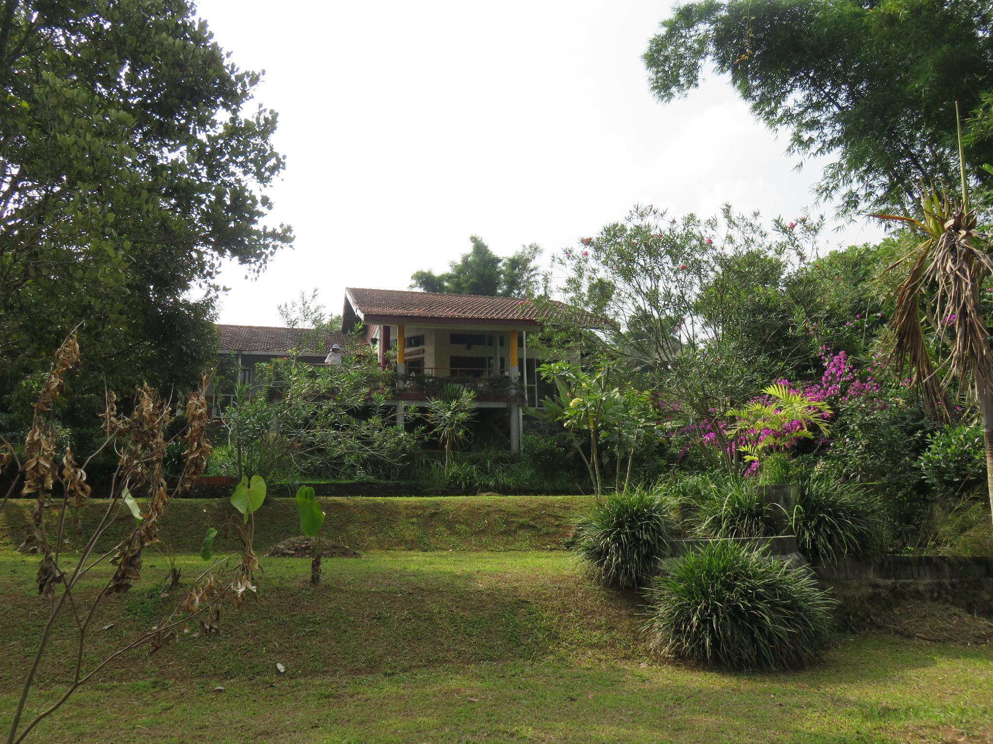 Bandungan Villa With A View   Pondok Kenangan 1