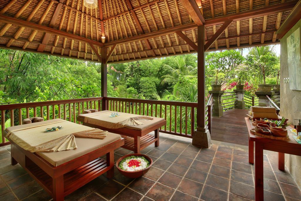 4 BDR Ubud Nyuh With Private Pool Villa