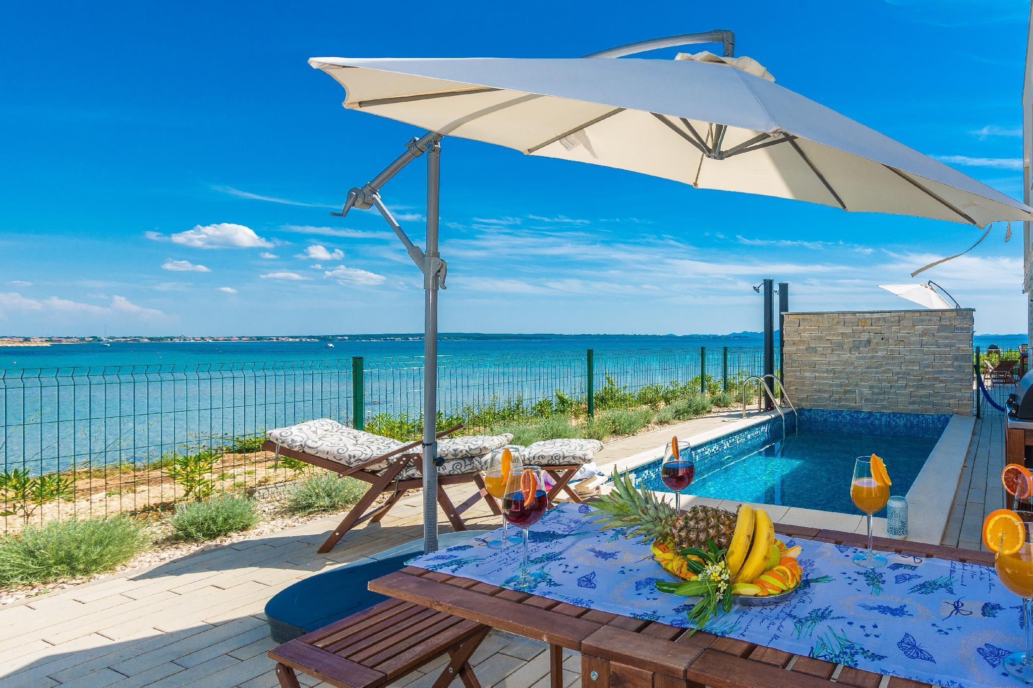 Villa Cherry   Adriatic Luxury Villas