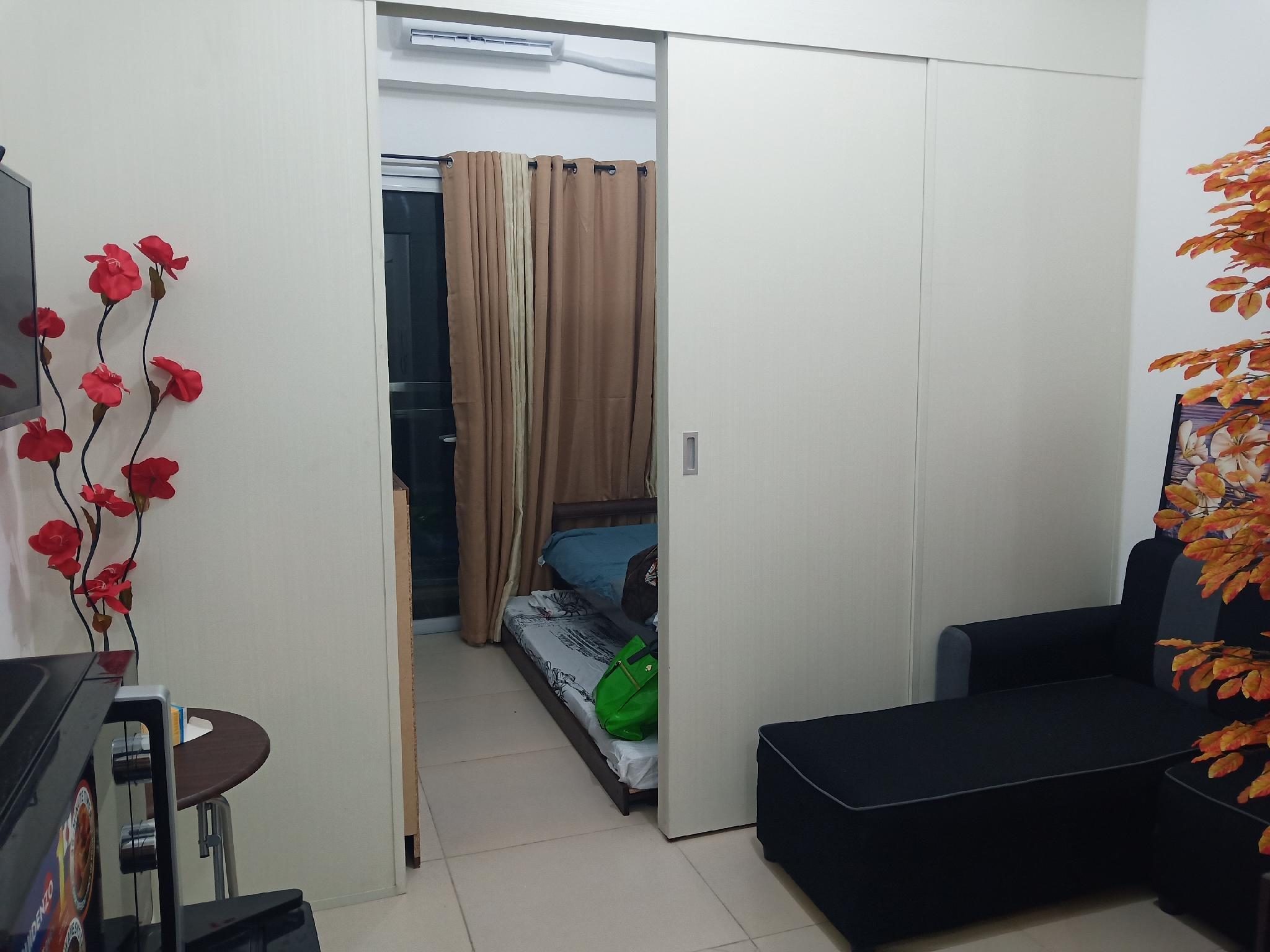 LGD Staycation 1br+balcony Wifi And Netflix