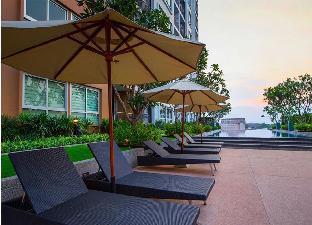 [ナワラット]アパートメント(35m2)| 1ベッドルーム/1バスルーム Exclusive Studio Chiang Mai Good View Gym Pool 1