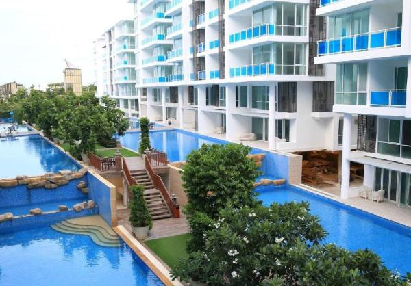 Huahin the best Service apartment with  waterpark  Hua Hin
