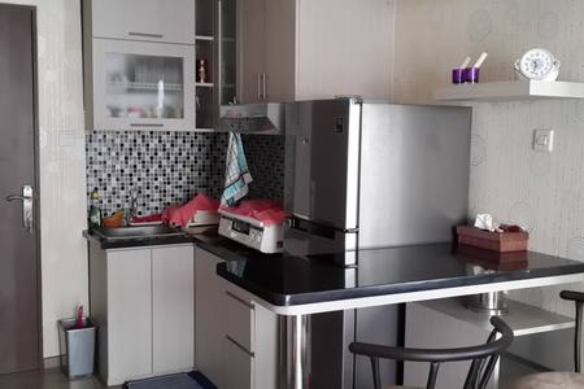 Strategic And Comfortable Apartment At Puri ParkView