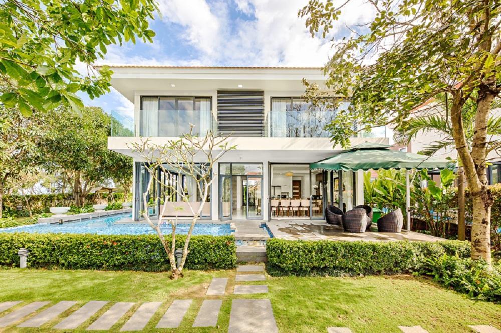 Royal 4BDR PVT Pool & Garden Villa