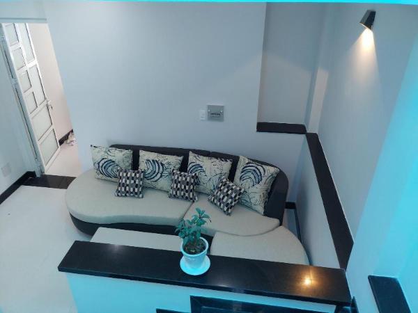 Athena Home, F2 (room booking) Ho Chi Minh City