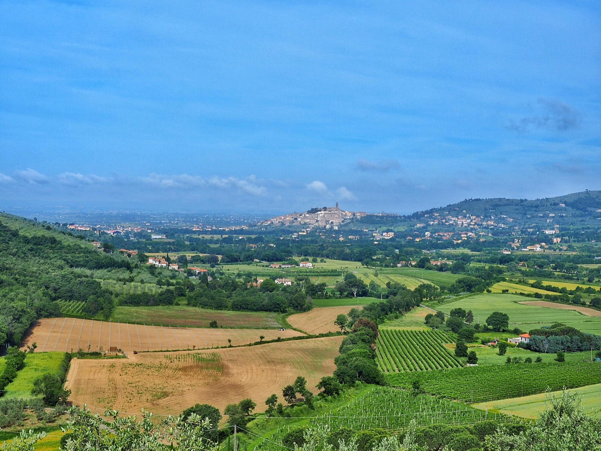 Tuscany Family And Freinds. Wonderful Villa