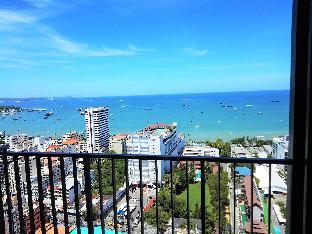 LLX condo @THE BASE   2 bedroom   city sea view อพาร์ตเมนต์ 2 ห้องนอน 1 ห้องน้ำส่วนตัว ขนาด 60 ตร.ม. – พัทยากลาง