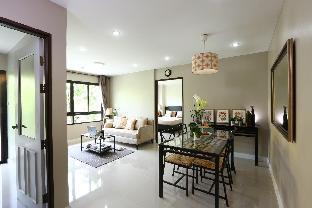 Double Tree Residence- Suit room อพาร์ตเมนต์ 1 ห้องนอน 1 ห้องน้ำส่วนตัว ขนาด 48 ตร.ม. – ห้วยแก้ว