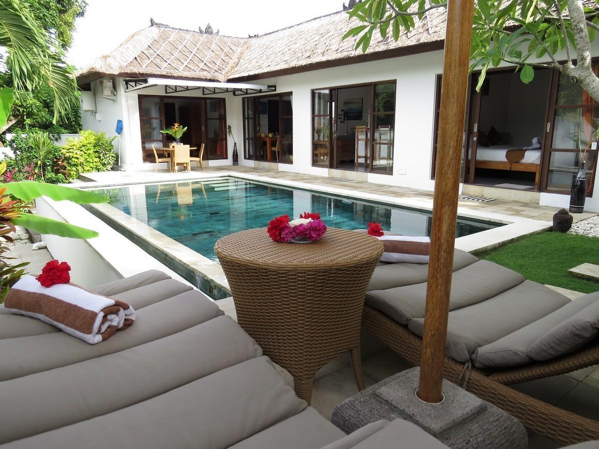 Villa Sunyi   Place Of Tranquility