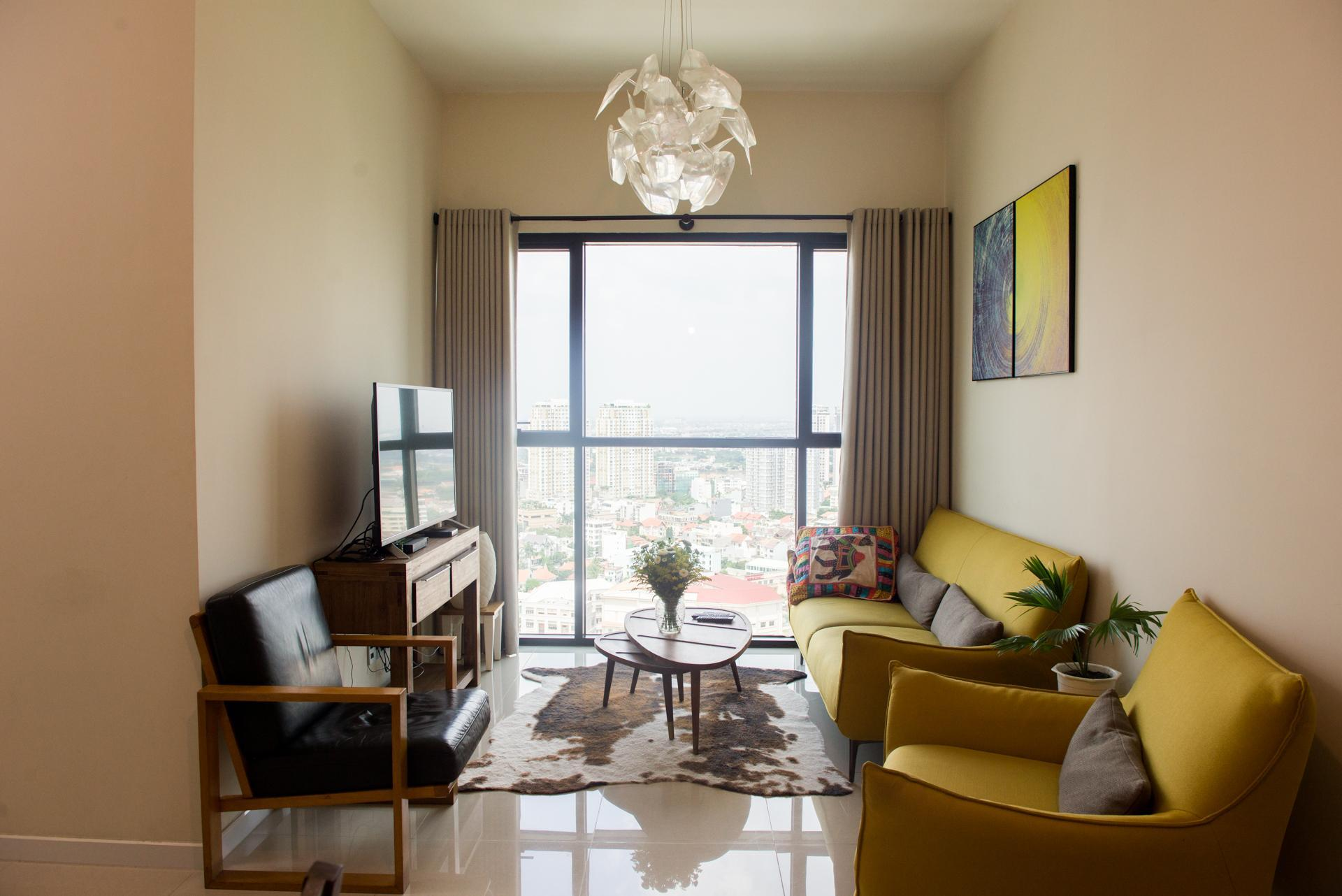 2BR Apartment With   Amazing Views   In The Ascent