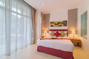 Two Bedrooms Grand Suite Pool Access C2-14 อพาร์ตเมนต์ 2 ห้องนอน 2 ห้องน้ำส่วนตัว ขนาด 90 ตร.ม. – กมลา