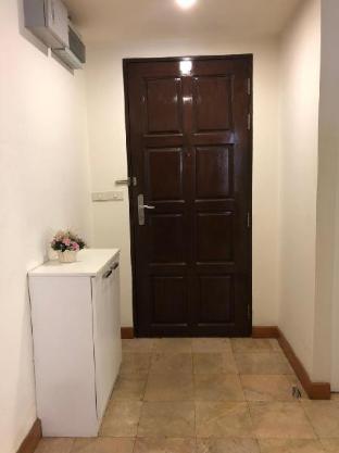 [スクンビット]アパートメント(59m2)| 1ベッドルーム/1バスルーム Twin Peaks Residence Sukhumvit Asoke