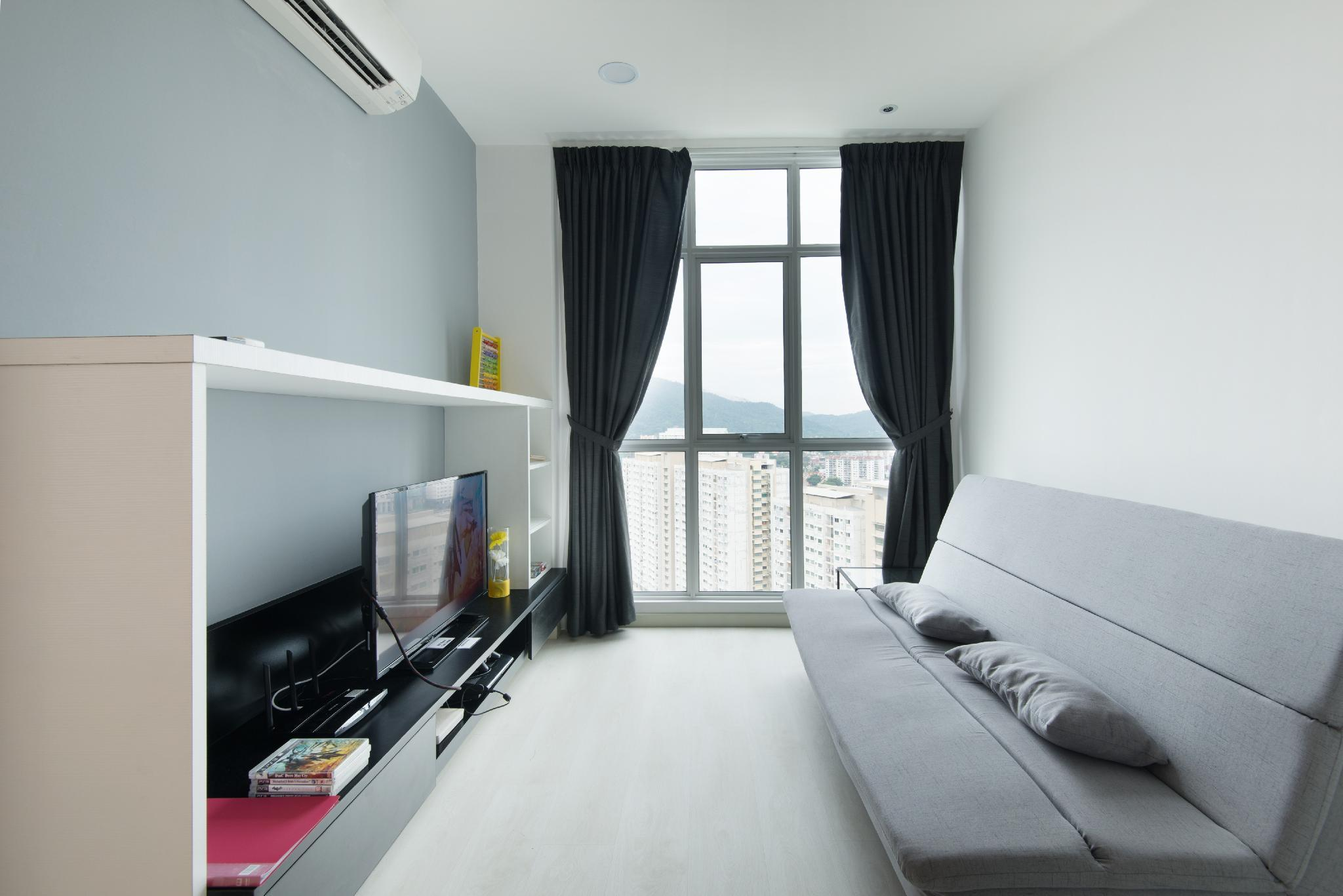Couples Getaway VII  Cozy Suite Sleeps 1~4