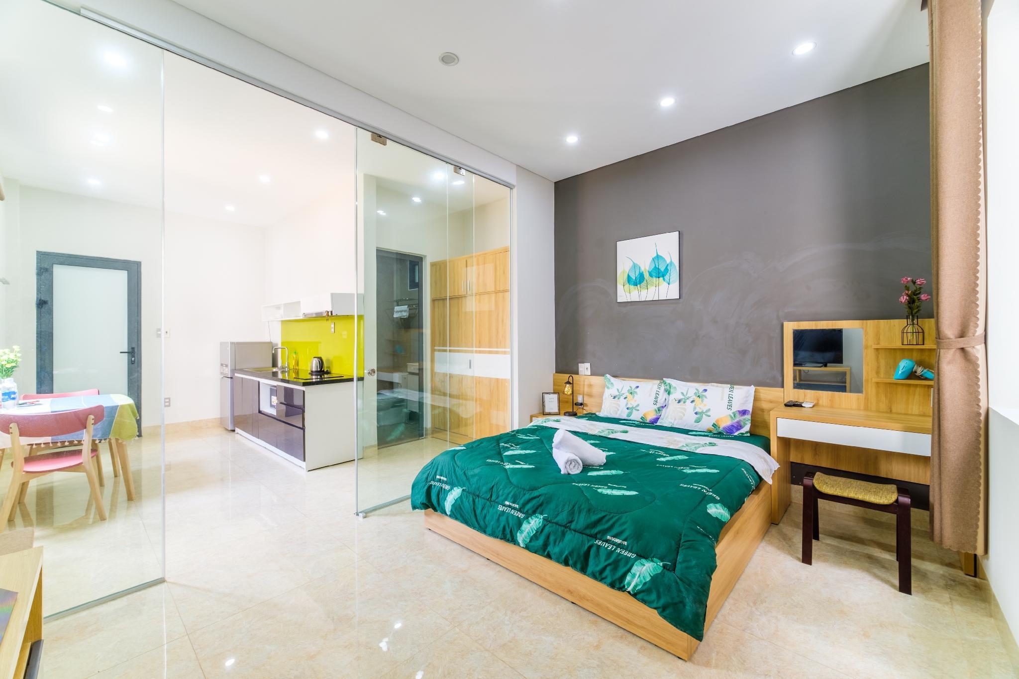 Nam's Apartment