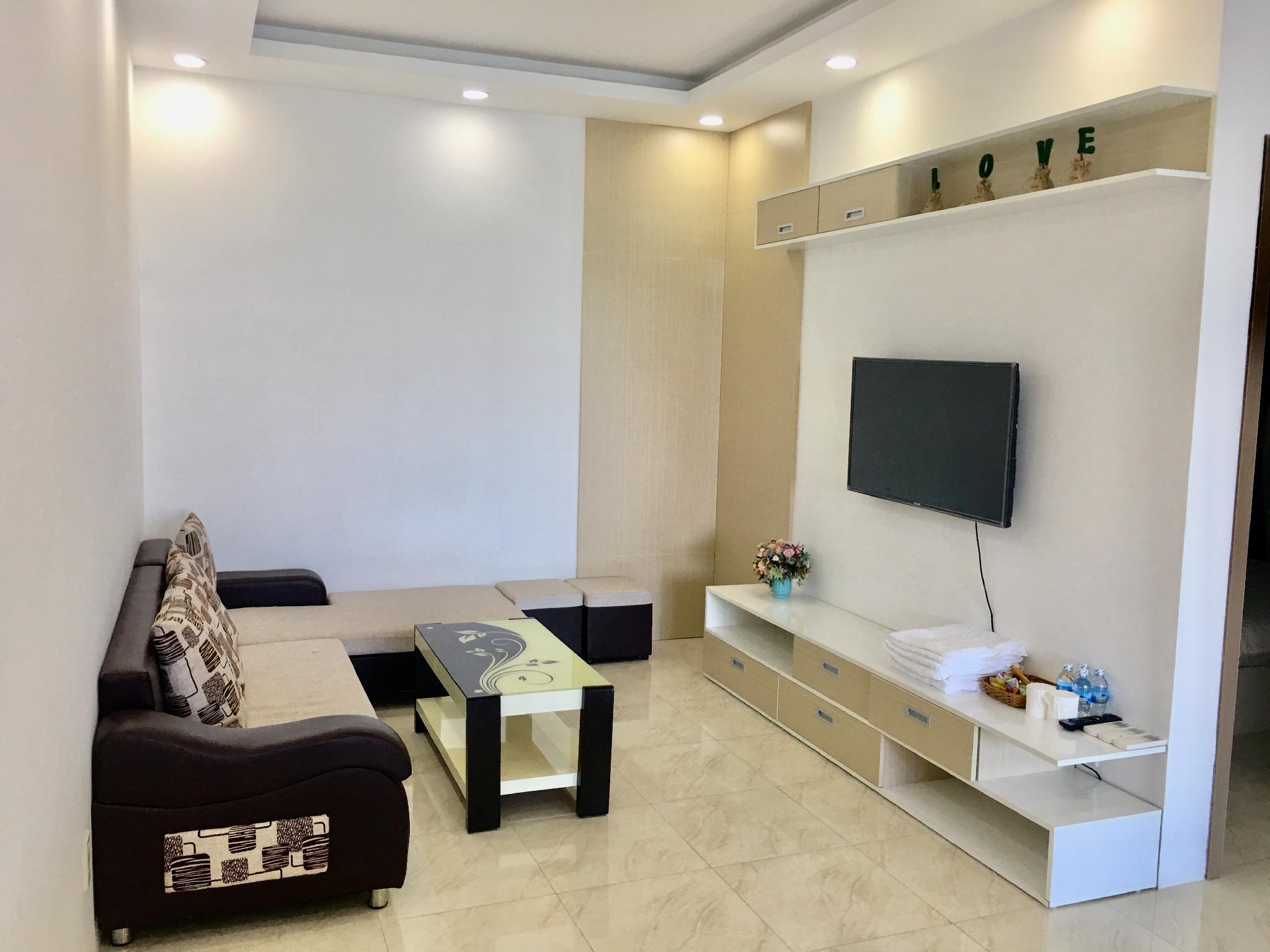 Thoa Chinh Apartment 8.34 OC1B Muong Thanh Oceanus