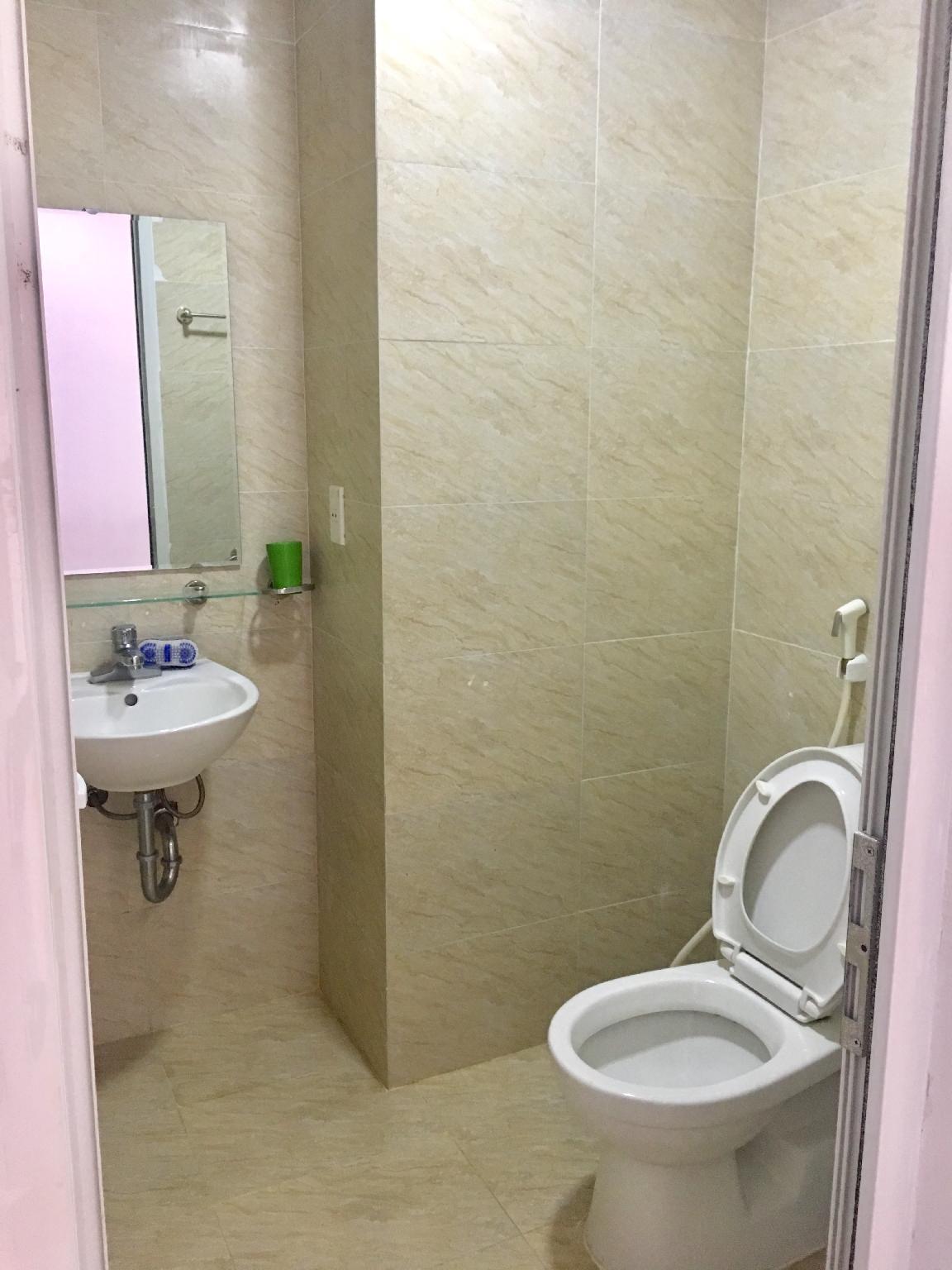 Thoa Chinh Apartment 4.12 OC1B MuongThanh Oceanus