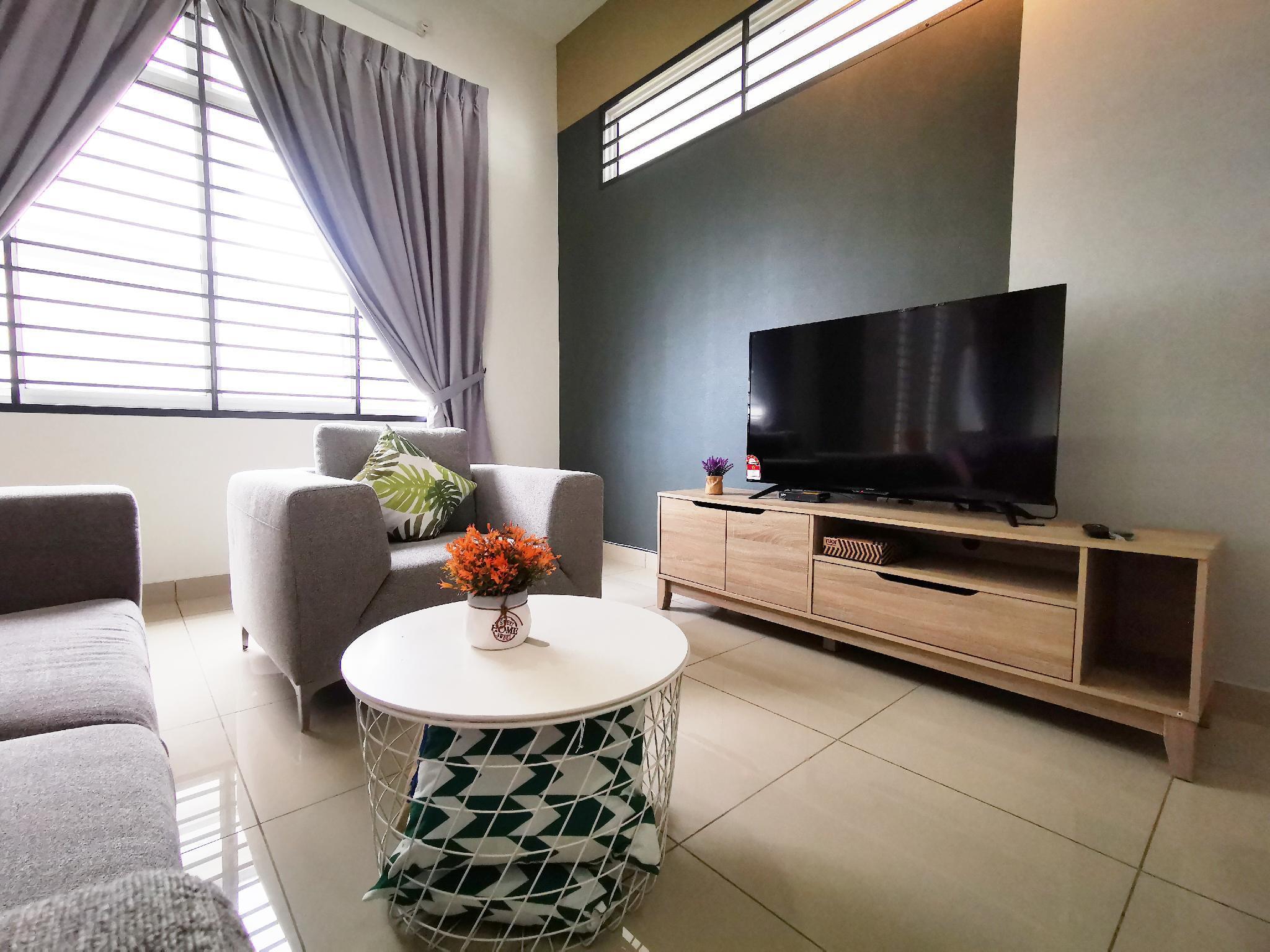 4 Bedroom Villa near Desaru Coast * Arcadia No.59