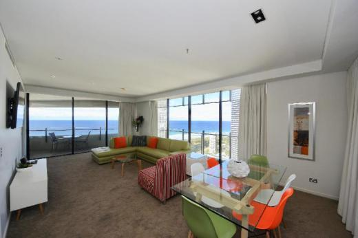 2404 Perfect, The Wave Broadbeach
