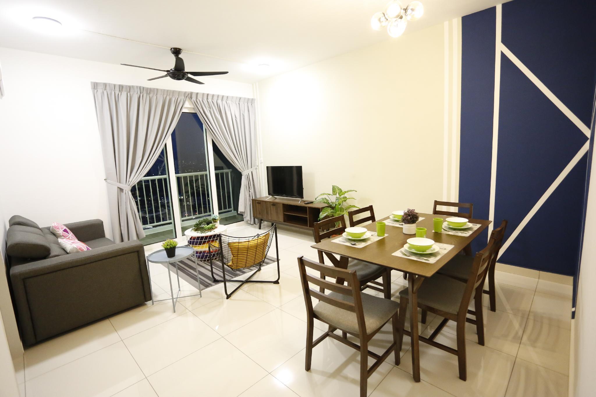 Court 28 Residence Near KLCC Kuala Lumpur  31