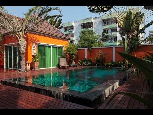 Breezy Villa in Pattaya & Salt Pool วิลลา 4 ห้องนอน 3 ห้องน้ำส่วนตัว ขนาด 250 ตร.ม. – เขาพระตำหนัก