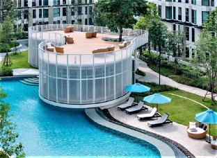 unio Beautiful One Bedroom condo Near bts Bearing Samut Prakan Samut Prakan Thailand