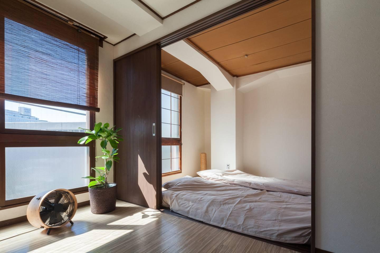 P43 1 Bedroom Apartment In Sapporo
