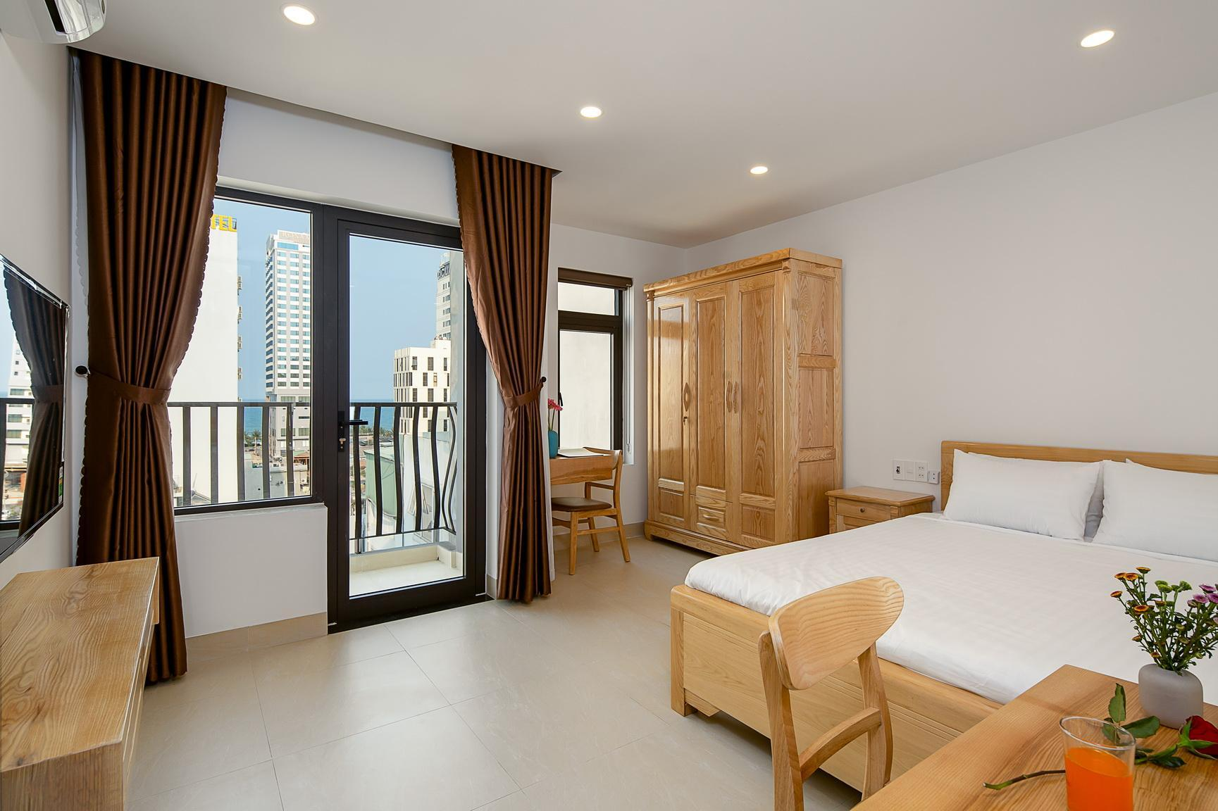TRIPLE Apartment Le Quang Dao B
