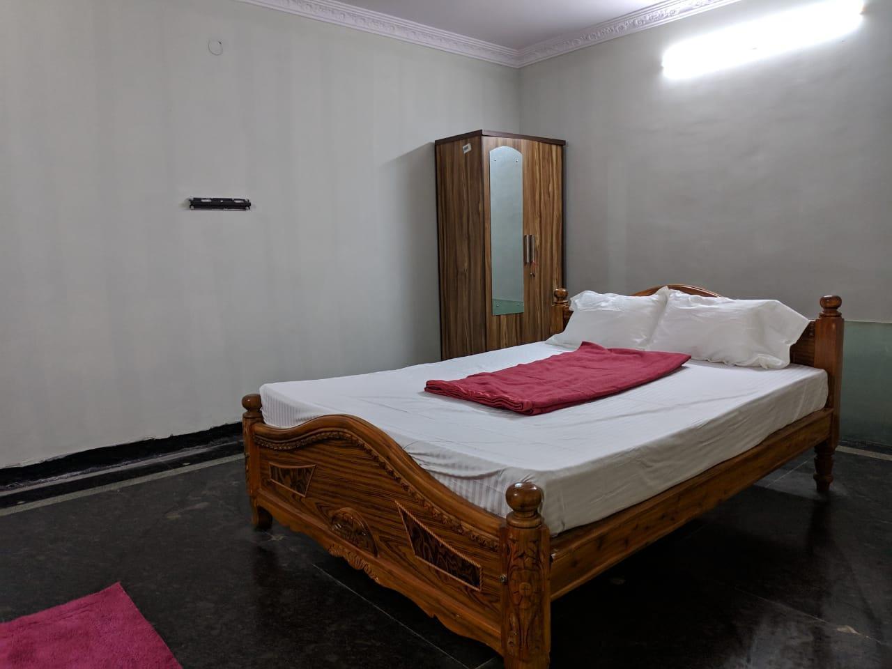 Amaravathi Service Apartments