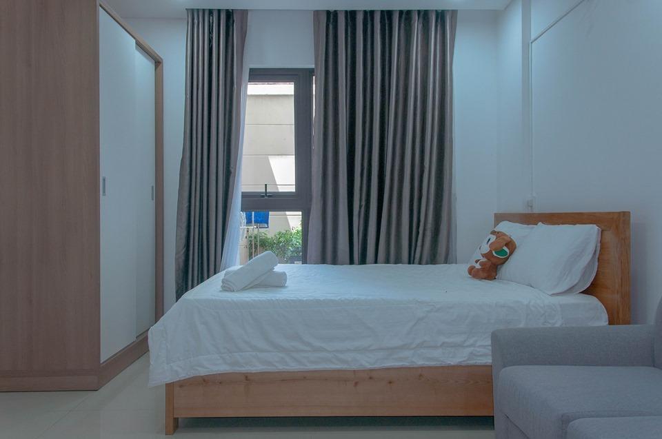 COZY 1 Bedroom Apartment In Thao Dien D2