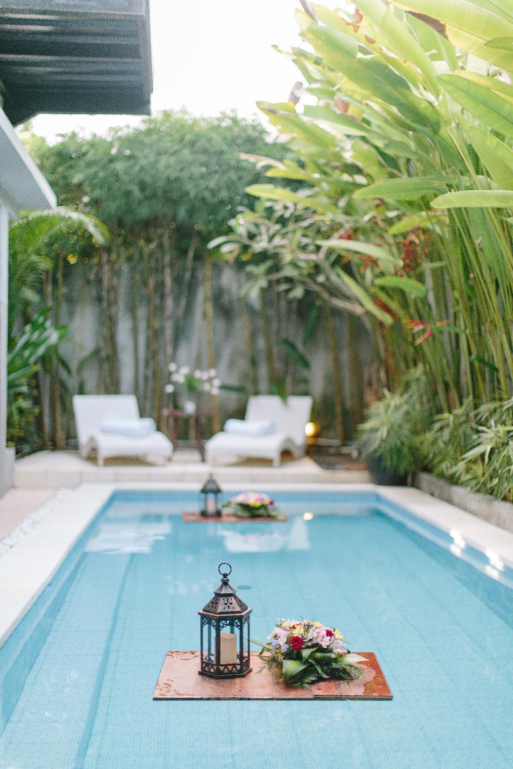 Habibi Villa Bali 3 Bedrooms In A Quiet Area