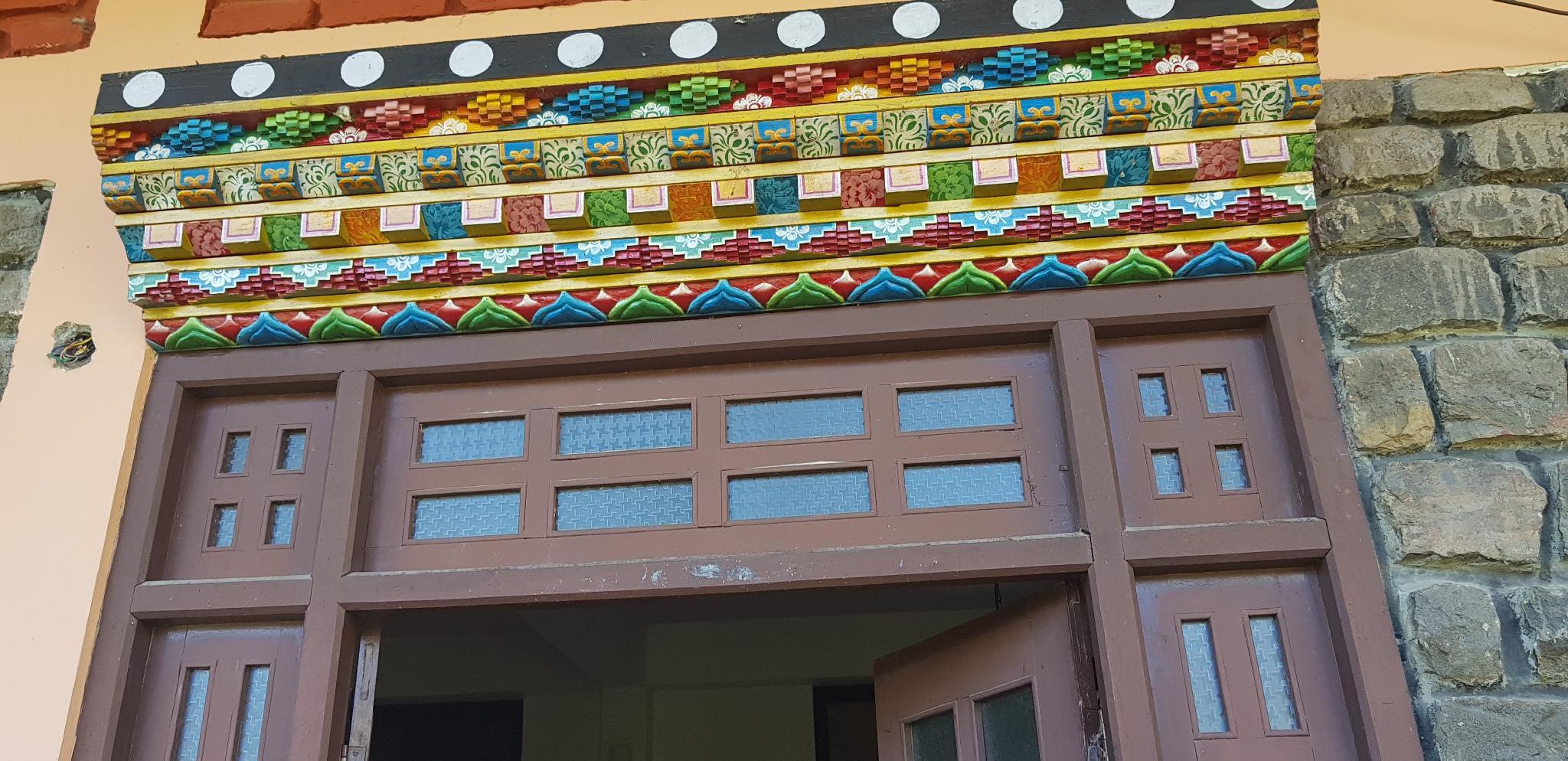 The Gyaltsen Homestay