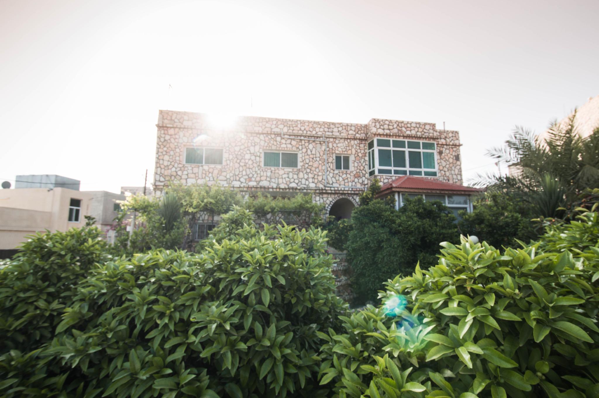 Beit Al Baraka  House Of Blessings