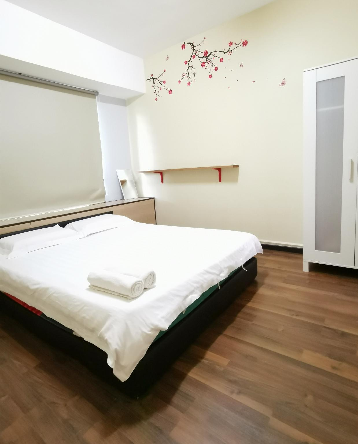 Stay At My Place  6 @ KK Cyber City 2  2nd Floor