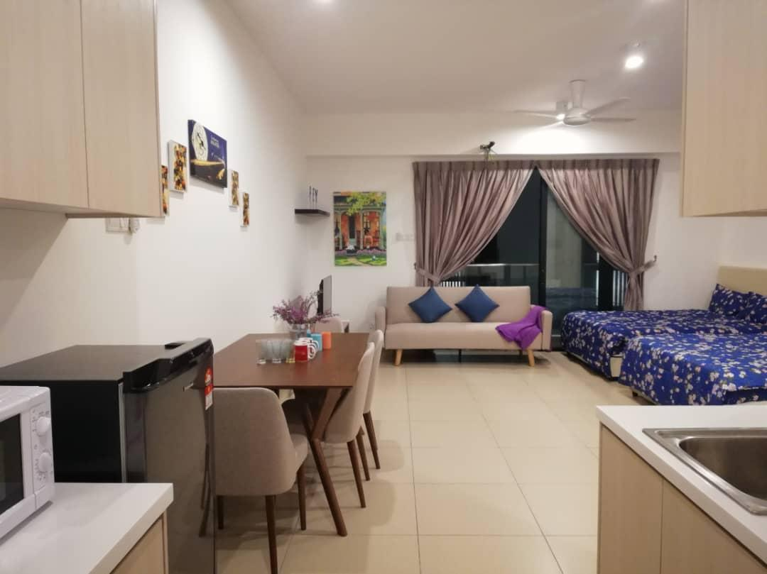 Home Sweet Home 910 Midhill Genting Highlands