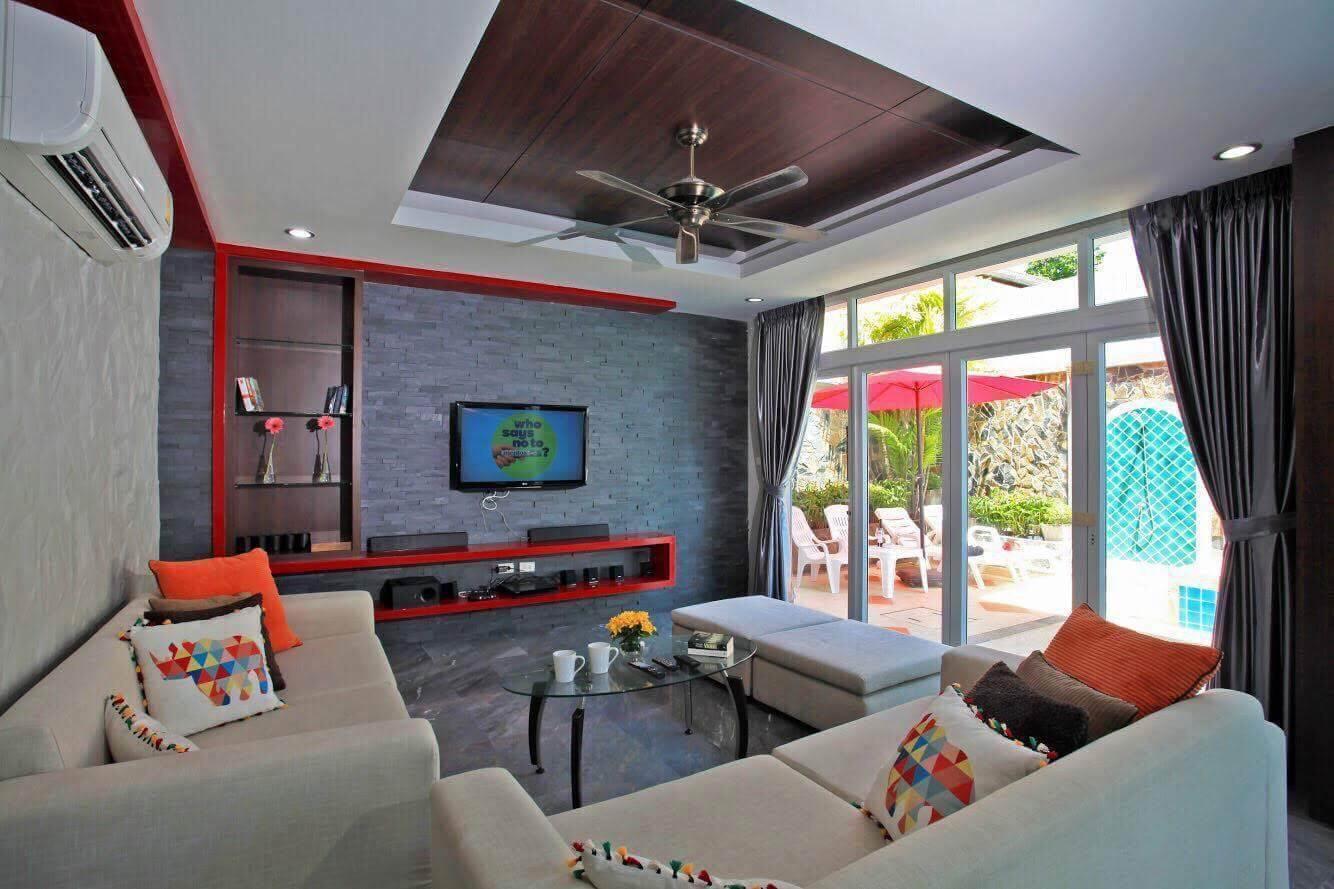 Black Pearl 5 Bedroom Pool Villa