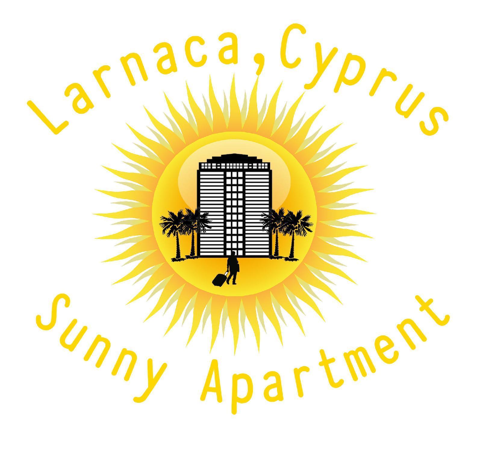Sunny Apartment Larnaca