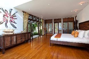 [バンポル]ヴィラ(550m2)| 2ベッドルーム/2バスルーム The Emerald Cozy Beach Family Villa 4 w/ Jacuzzi