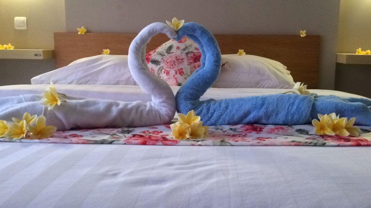 Cozy Room Near Airport And Jimbaran Beach