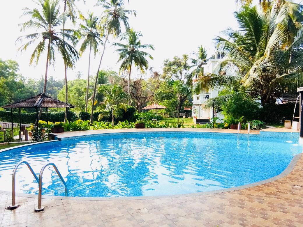 Private Family Love Apartment Near Baga Beach