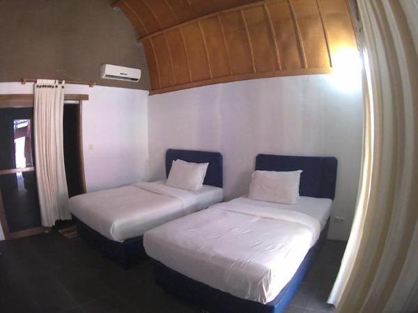 Comfortable place Lombok