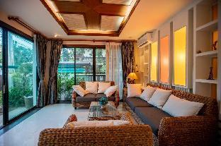 Pattaya市中心好莱坞四卧别墅 วิลลา 4 ห้องนอน 3 ห้องน้ำส่วนตัว ขนาด 320 ตร.ม. – พัทยาเหนือ