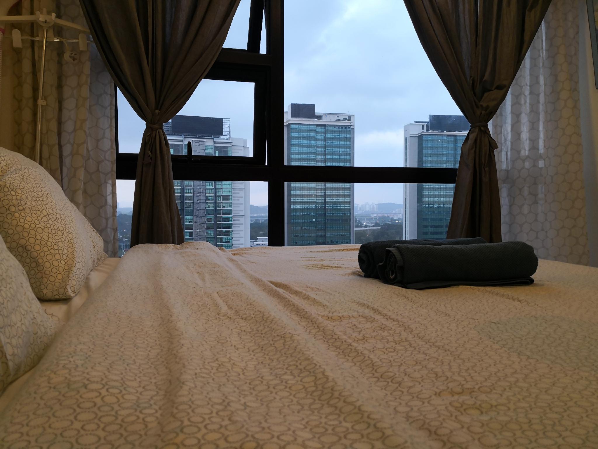 Hyve SOHO Suites   Studio  City View