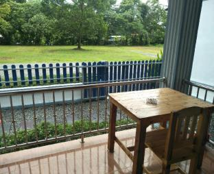 Casa con giardino privato ,klong prao บ้านเดี่ยว 1 ห้องนอน 1 ห้องน้ำส่วนตัว ขนาด 40 ตร.ม. – อ่าวหินไข่มุก