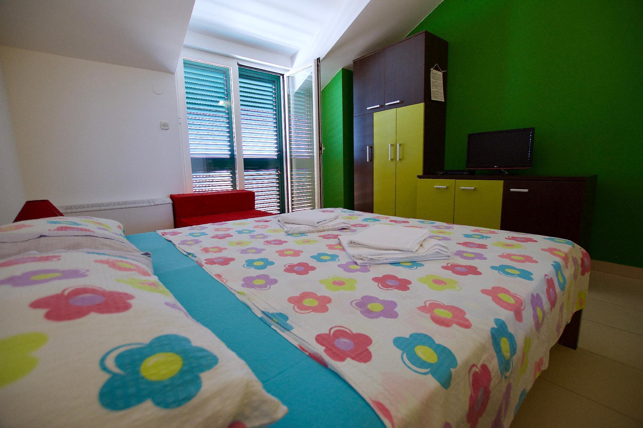 Room 2+1