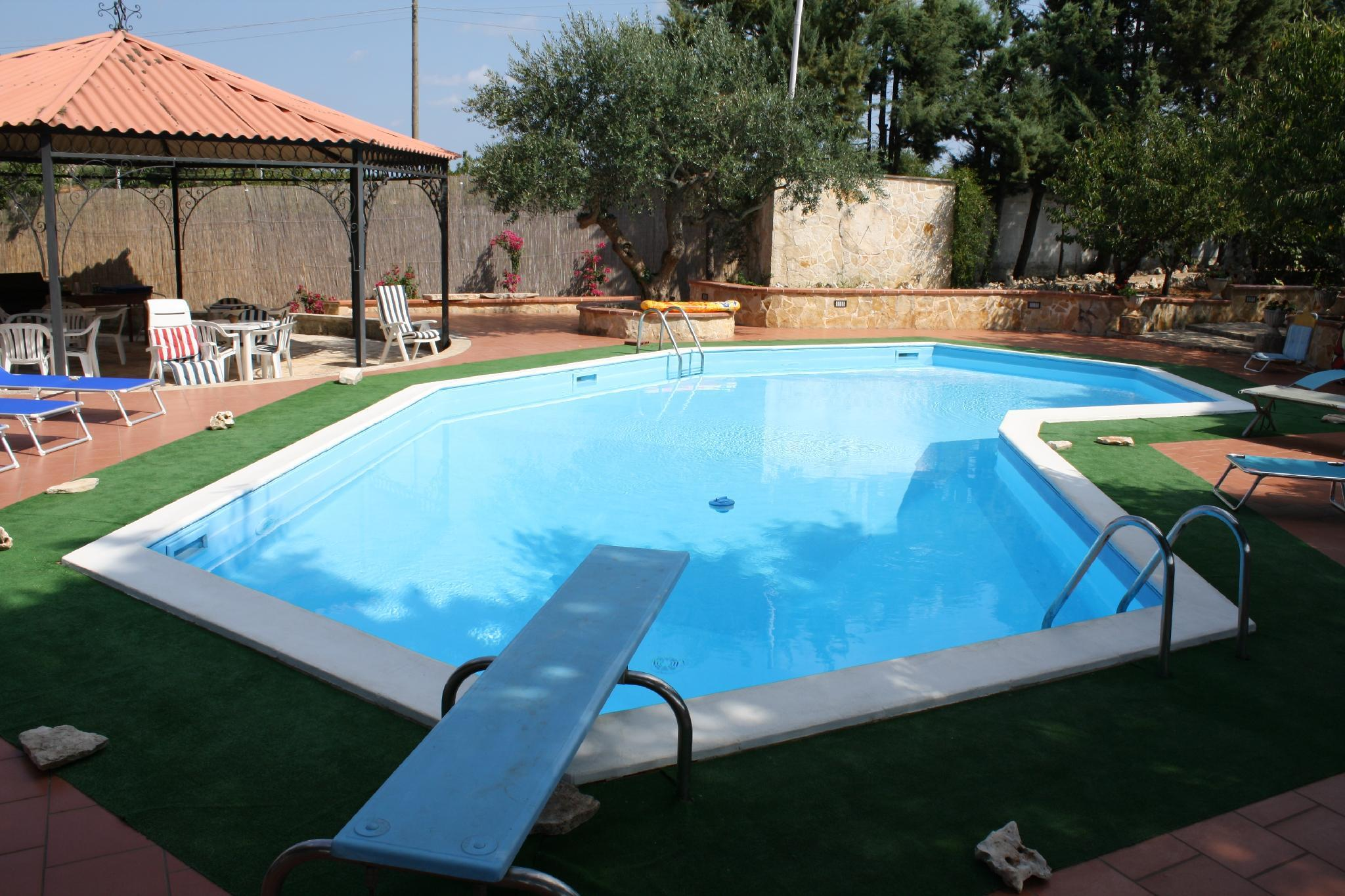 L' Eremo Apartment With Pool PantaRei