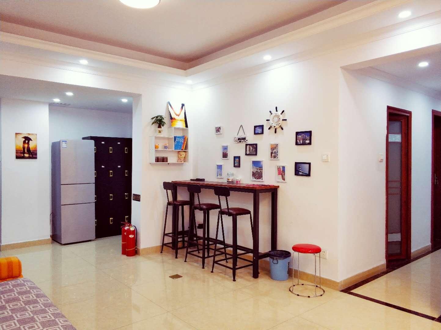 Dream Youth Hostel