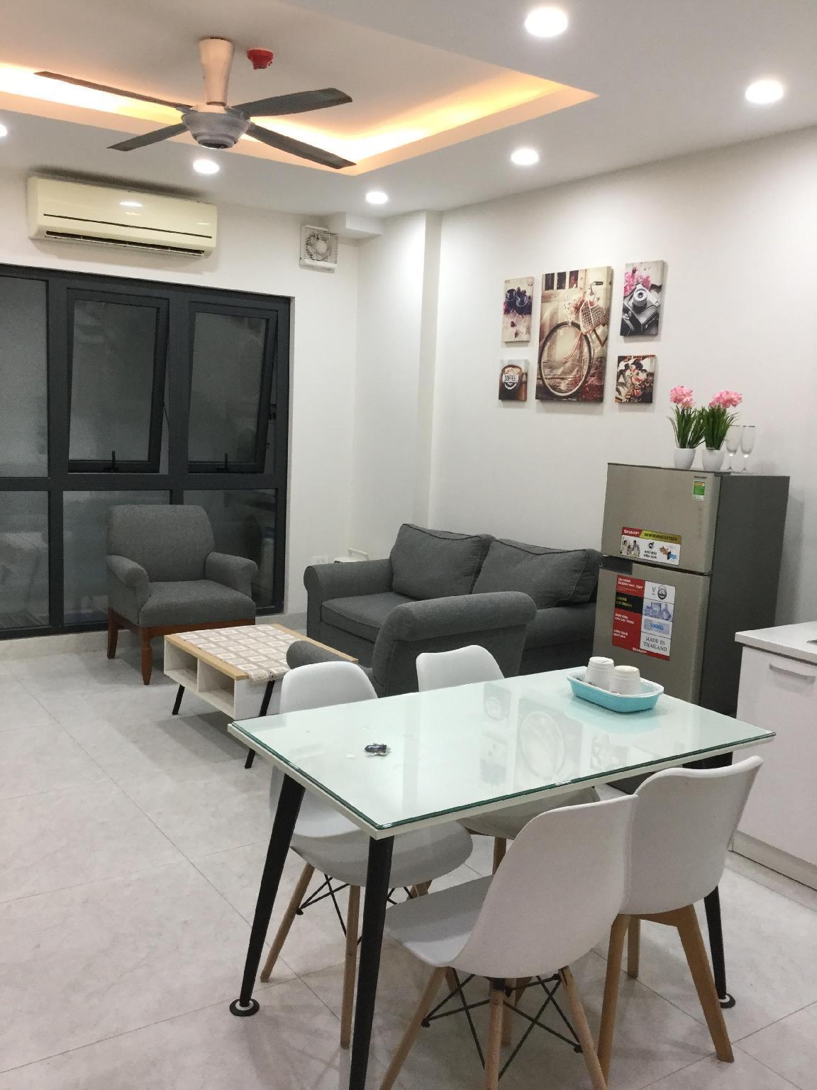 MH Home Giang Vo Hai Ph�ng Ng